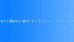 DISHWASHER - sound effect
