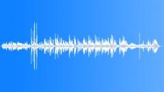 DISPATCH CENTRE Sound Effect