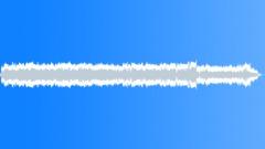 DISTURBANCE,ELECTRICAL Sound Effect