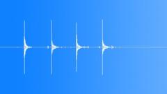DOOR,KNOCKER - sound effect
