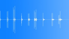 DOOR,KNOCK - sound effect