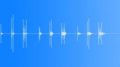 DOOR,KNOCK Sound Effect