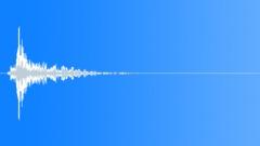 DOOR,VAULT - sound effect