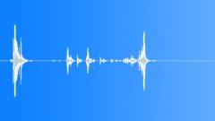 DOOR,WOOD Sound Effect