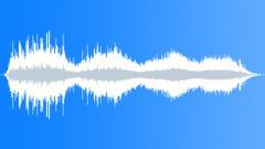 DRAPES Sound Effect