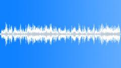 DRAWBRIDGE Sound Effect