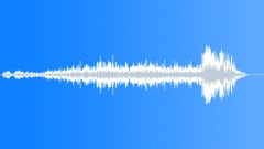 DRAWBRIDGE - sound effect