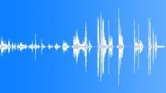 DRAWER,SEARCH Sound Effect