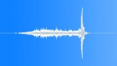 DRAWER,WOOD - sound effect