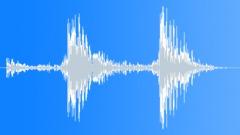 DRAWER,WOOD Sound Effect