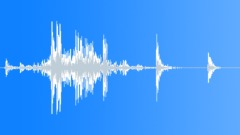 DRAWER,WOOD,ANTIQUE Sound Effect