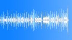 DRUMS - sound effect