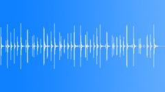 DRUMS,BONGOS Sound Effect