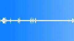 DVD PLAYER - sound effect