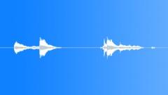 ELEVATOR,FREIGHT - sound effect