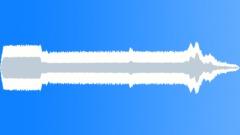 ENGINE ROOM - sound effect