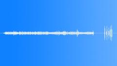 ERASER - sound effect