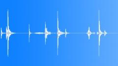 EXERCISE EQUIPMENT - sound effect