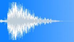 EXPLOSION,BOMB Sound Effect