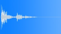 FALL,DULL - sound effect