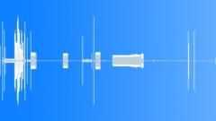 FAX,BEEP Sound Effect