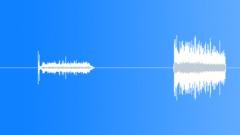 FIRE,EQUIPMENT Sound Effect