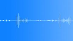 FLAP,FABRIC - sound effect