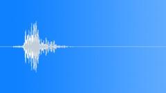 FLASH POT Sound Effect