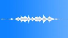 FLICK,METALLIC Sound Effect