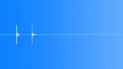 FOLEY,FINGER SNAP - sound effect
