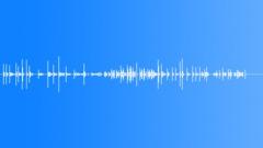 FOLEY,WRITING - sound effect