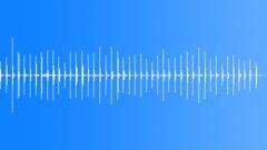 FOOTSTEPS,CONCRETE - sound effect