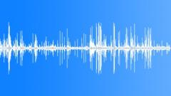 FOOTSTEPS,DEBRIS Sound Effect