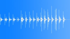 FOOTSTEPS,DECK - sound effect