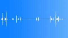 FOOTSTEPS,DIRT - sound effect