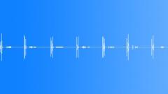 FOOTSTEPS,HORROR - sound effect