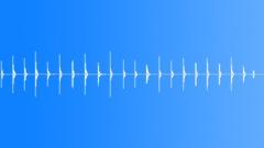 FOOTSTEPS,INDOOR Sound Effect