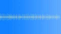 FOOTSTEPS,INDOOR - sound effect