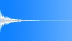FOOTSTEP,TREMOR - sound effect