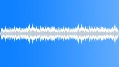 FREEZER CHAMBER - sound effect