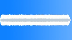 FREEZER - sound effect