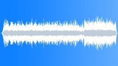 FUSE,BURN Sound Effect