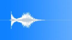 GARBAGE CHUTE - sound effect