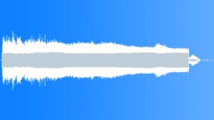 GARBURATOR - sound effect