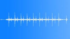 GAS STATION - sound effect