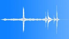 GATE,ELECTRIC Sound Effect