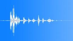 GATE,WOOD Sound Effect