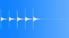 GAVEL - sound effect