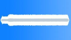 GENERATOR - sound effect