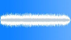 GENERATOR,SMALL - sound effect
